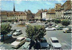 Beaune 1966