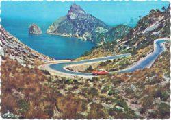 Formentor 1958