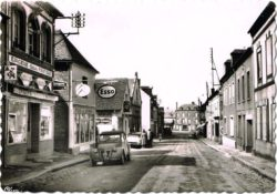 Glos-la-Ferrière 1958