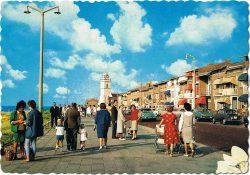 Katwijk aan Zee 1964