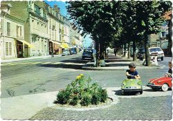 Luxeuil-les-Bains 1966