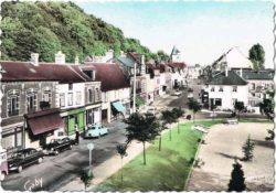 Montfort-sur-Risle 1965