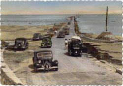 Noirmoutier-en-l'Île 1955