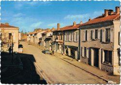 Oradour-sur-Glane 1964