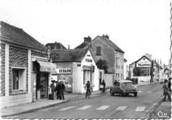 Ozoir-la-Ferrière 1964