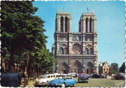Parijs 1961