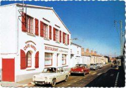 Saint-Hilaire-de-Riez 1966