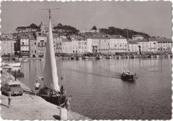 Saint-Tropez 1956