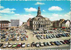 Maastricht 1964