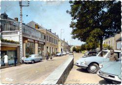 Brassy 1962