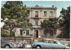 Lézignan-Corbières 1963