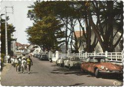 Mimizan-Plage 1965