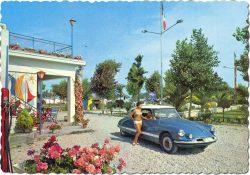 Porto San Giorgio 1962