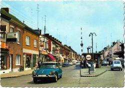 Quiévrechain 1967